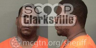 ALIM SCOTT  MERIWETHER (MCSO)