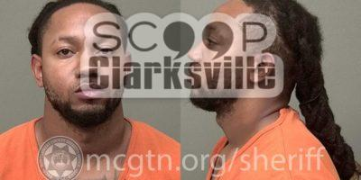 ANTHONY MARCEL  DELOACH (MCSO)