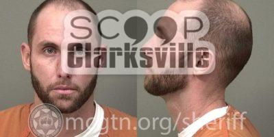 CHASE MONTGOMERY  GRAHL (MCSO)
