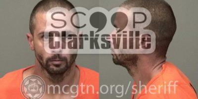 JAMES CHRISTOPHER  FIELDER (MCSO)
