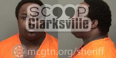 KEVIN LEE  WILLIAMS (MCSO)