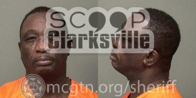 RAY CHARLES  COLLIER (MCSO)
