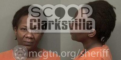 SHAKIRA DINELL  GILLIAM (MCSO)