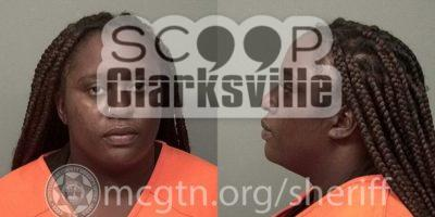 TAMEIKA RENEA  MCCREARY (MCSO)
