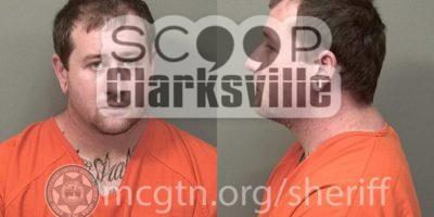 CHRISTIAN MARTIN  MCCLINTOCK (MCSO)