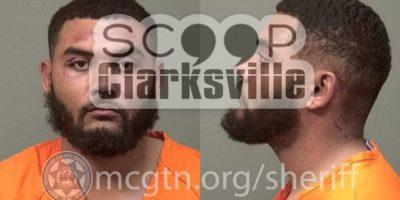 CHRISTOPHER CHASE  COLLINS (MCSO)