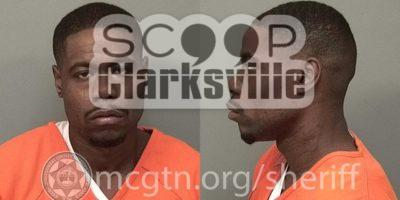 JOHNNIE TRAVELL  BANKS (MCSO)