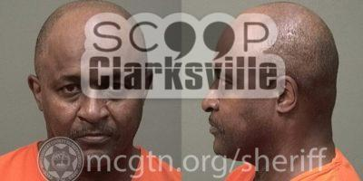LARRY DONELL  ARMSTEAD (MCSO)