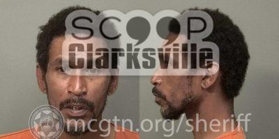 MARVIN WESLEY  ROGERS (MCSO)