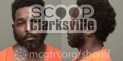 RONALD DIONTA  COLLINS (MCSO)