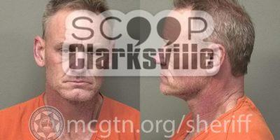 GREGORY LEE  WEATHERFORD (MCSO)