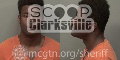 JAQUAN MARQUIS  STROTHER (MCSO)