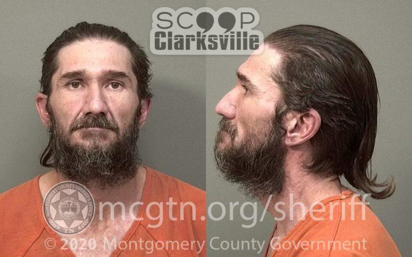 BILLY RAY  DINSMORE (MCSO)