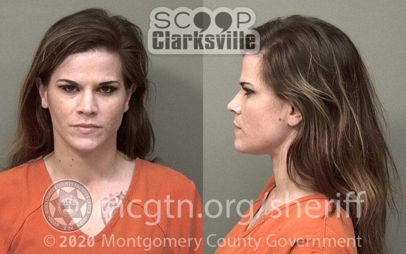 CHRISTINA MICHELLE  RUTHER (MCSO)