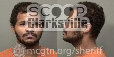 CHRISTOPHER SHANE  CATHEY (MCSO)