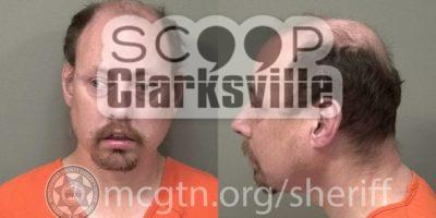 CHRISTOPHER WALLACE  WELCH (MCSO)