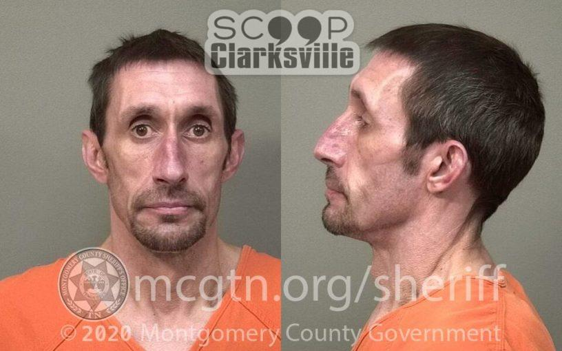 DONALD MATTHEW  DEARFIELD (MCSO)