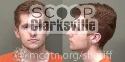 DYLAN MICHAEL  STAGGS (MCSO)