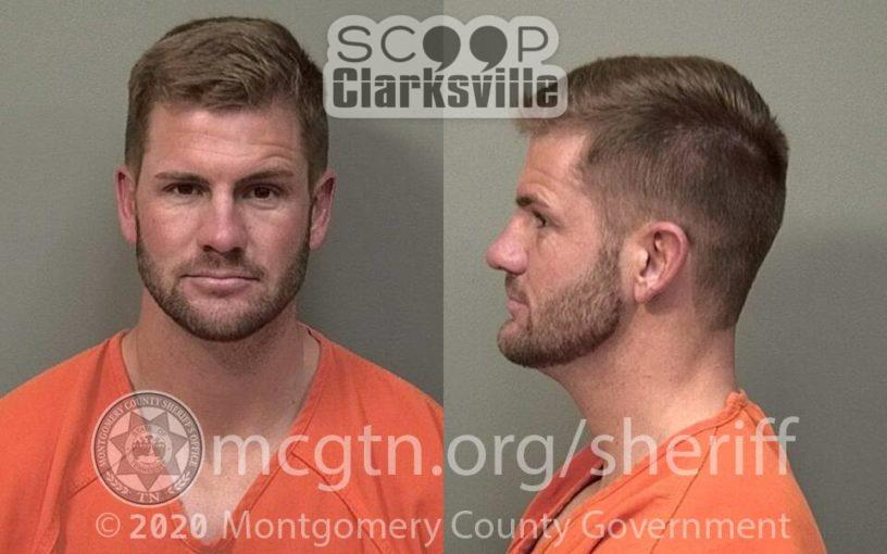 ANDREW W  GINGERICH (MCSO)