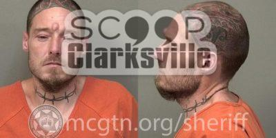 CHRISTOPHER DAVID  TUBERVILLE (MCSO)