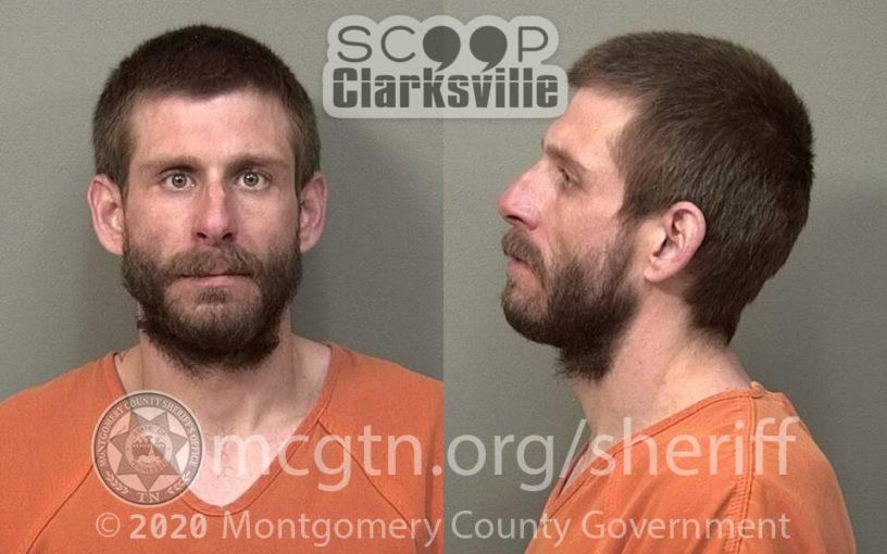 DONNIE RAY  HORNER (MCSO)