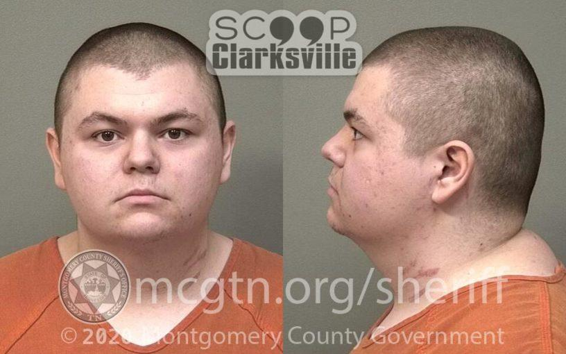 JIMMIE LEE  CHRISTY (MCSO)