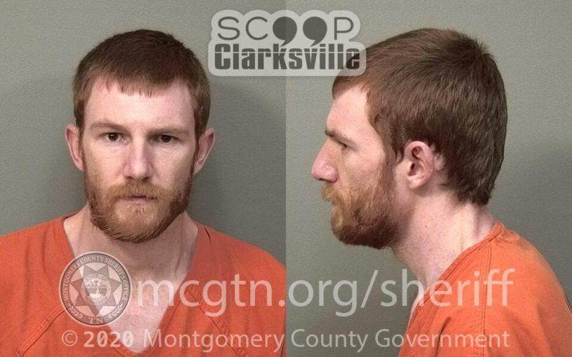 JOSEPH SCOTT  WATERS (MCSO)