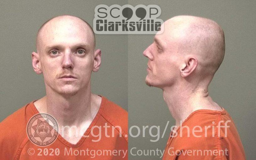 TERRY PAUL  CAHILL (MCSO)
