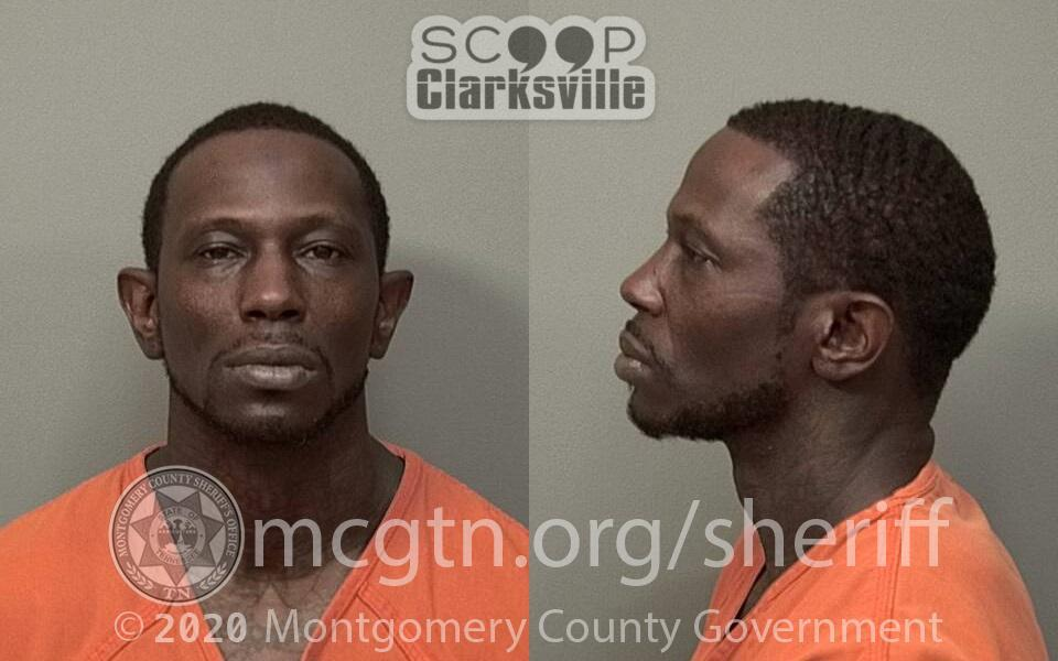 DEONTE LAMARR  FORD