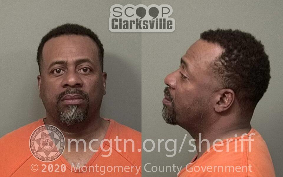 KENNETH LAMONT  DARBY
