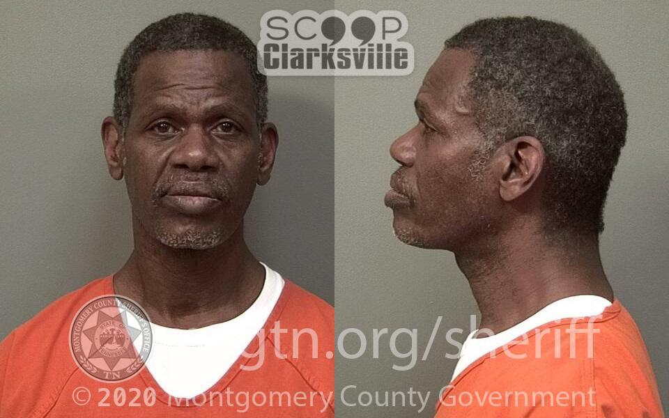 LAWRENCE ANTHONY  RAY