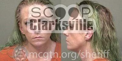 APRIL MICHELLE  CRAVENS (MCSO)