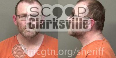 CHRISTOPHER CHAD  WILSON (MCSO)