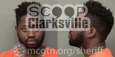 CHRISTOPHER DEWUN  RUSSELL (MCSO)