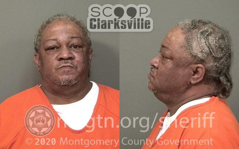 DARRYL QUINTIN  JONES (MCSO)