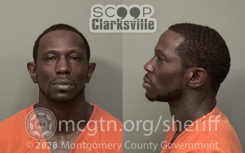 DEONTE LAMARR  FORD (MCSO)