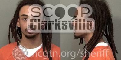 DIONTRE MAURICE  FRANKLIN (MCSO)