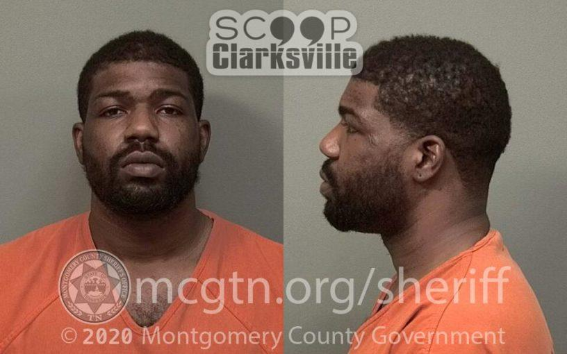 DONTREL LEE  YOUNG (MCSO)