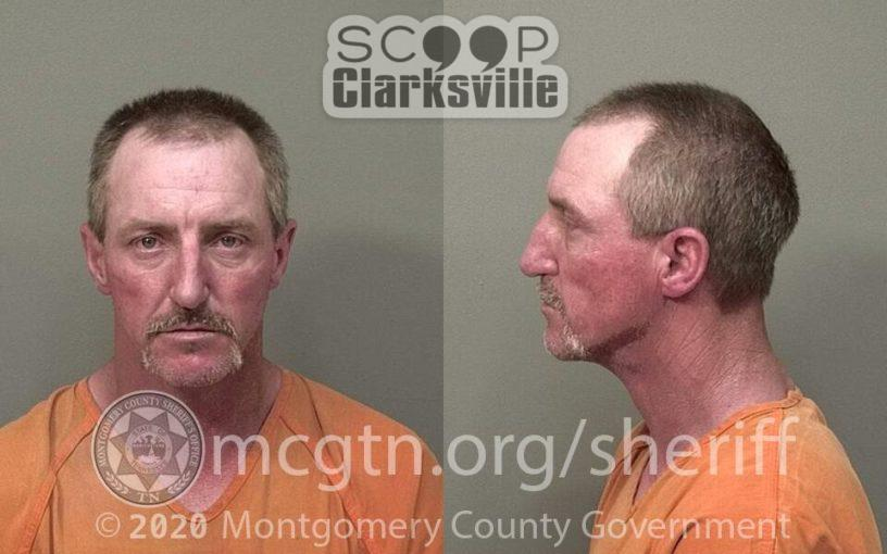 GEROLD JEROME  MUHNE (MCSO)