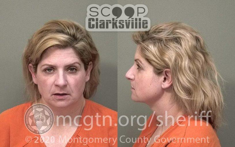 LISA PATRICIA  MCNEILLY (MCSO)