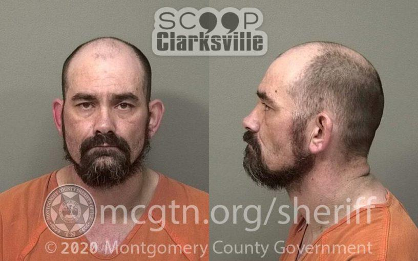 VINCENT CHARLES  CHAPPELL (MCSO)