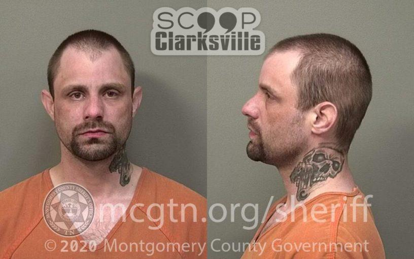 HOMER LEE  RITTENBERRY (MCSO)